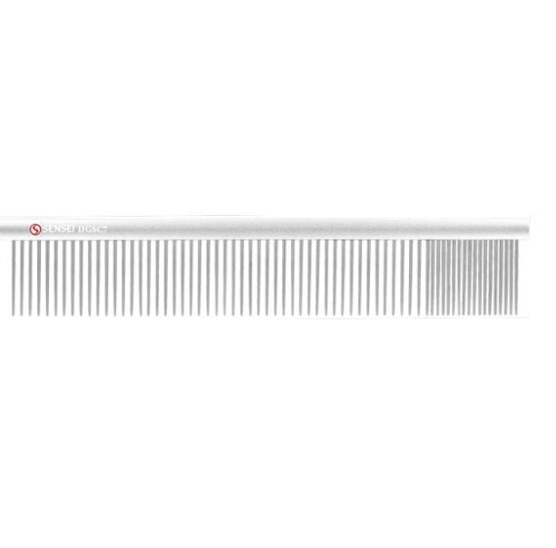 11.75 in CoarseFine Grooming Comb