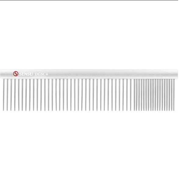 7.5in CoarseFine Grooming Comb