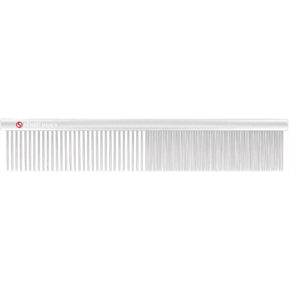 9.75 in CoarseFine Grooming Comb1